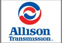 Allison Transmission PDF Service Manuals