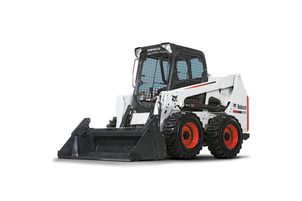 Bobcat Medium-S630