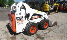 Bobcat Skid Steer PDF Service Manuals | Truckmanualshub com