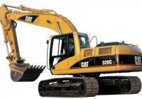Caterpillar 320c Fault Codes List