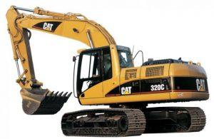 Caterpillar 320c Fault Codes List