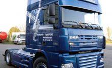 DAF Fault codes list -engine control units, DMCI | Truckmanualshub com