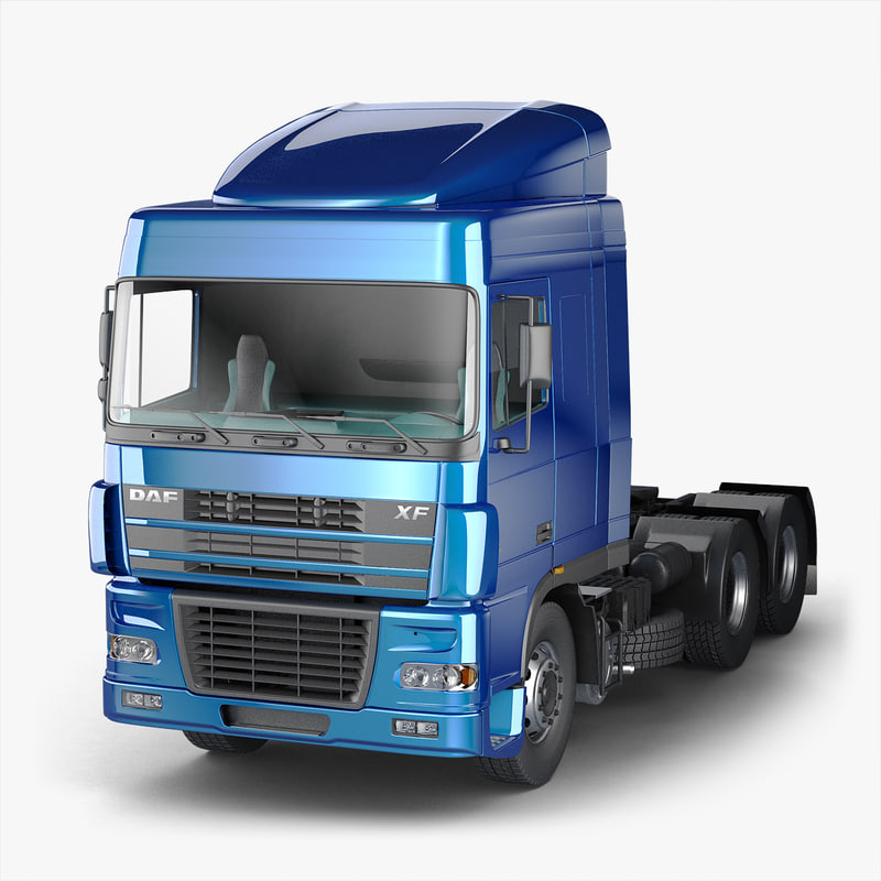 DAF XF95 PDF Service Repair Manuals | Truckmanualshub.com Daf Lf Wiring Diagram on