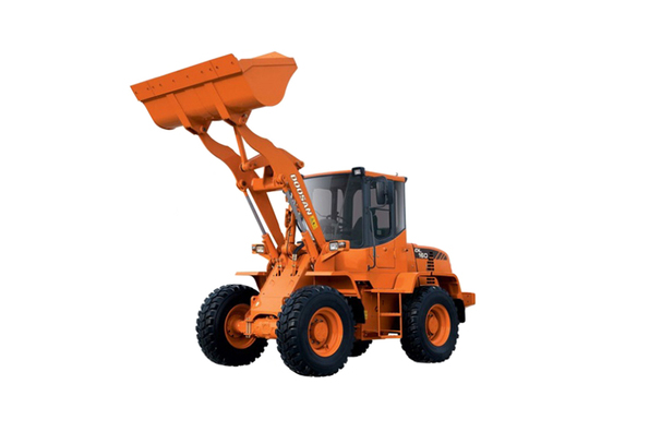 DOOSAN DL160 PDF Service Manuals