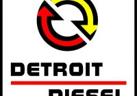 Detriot Desiel PDF Service Manuals