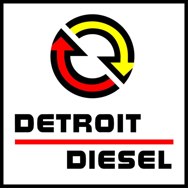 detroit diesel engines pdf service repair manuals