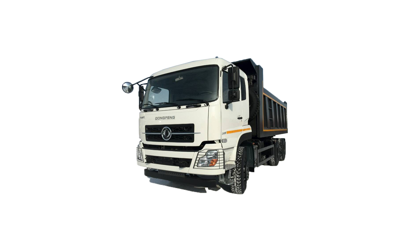Dongfeng truck DFL3251AW1 Fault Codes list