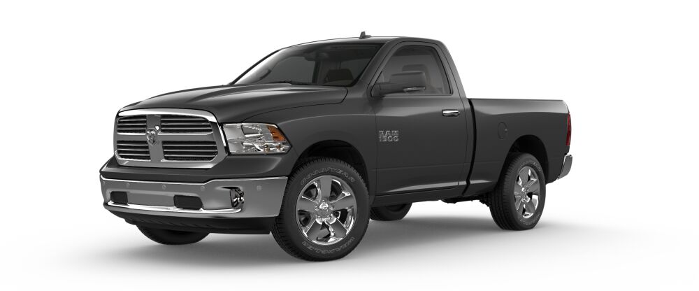 Ram Trucks 1500 PDF Workshop Manuals free download