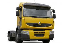 Renault Premium Fault Codes