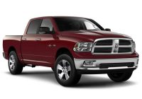 Dodge Ram Fault Codes List