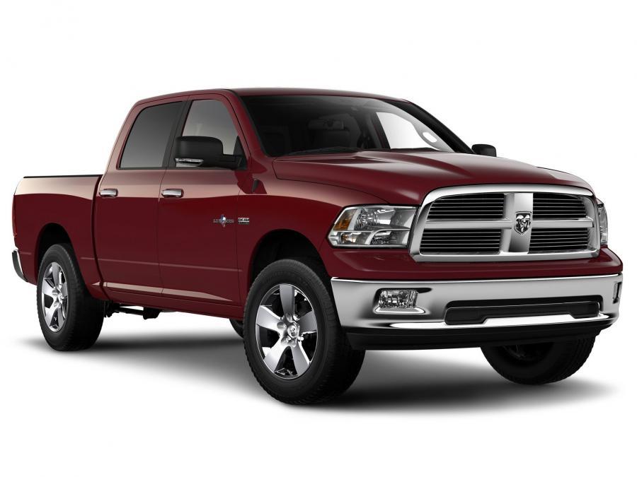 Dodge RAM Truck Fault Codes List in PDF | Truckmanualshub com