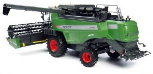 Fendt 5255L Combine Harvester PDF manuals