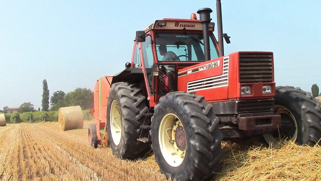 Fiatagri 180 90 PDF manuals