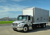 Freightliner Business Class M2 Transmission fault codes