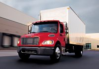 Freightliner Business Class M2 FAult Codes