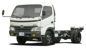 HINO Dutro Fault Codes list PDF | Truckmanualshub com