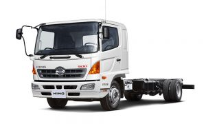 Hino 500 PDF Workshop Manuals
