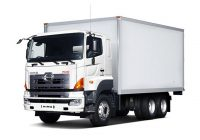 Hino 700 Fault codes list