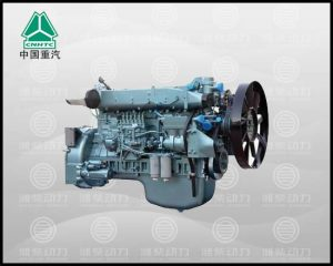 HOWO WD615 Euro2 Diesel engine Fault Codes