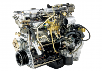 Isuzu 4HK1 diesel engine DTCs list
