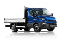 Iveco Daily Fault Codes list