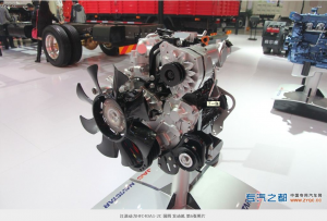 Jac HFC4da1-2c china-IV diesel engines fault codes list