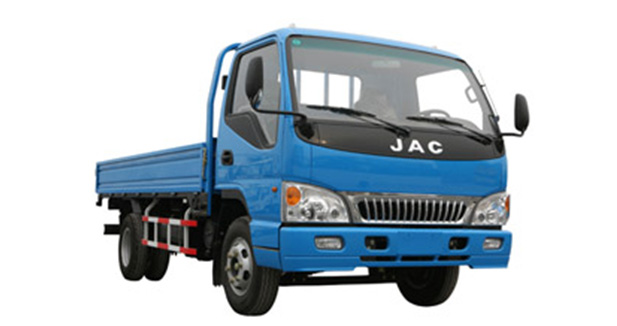Jac HFC 1048 PDF manuals