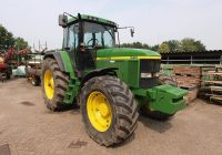 John Deere 7810 Diagnostic Trouble Codes