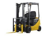 Komatsu Forklift FB15-12 Error Codes List