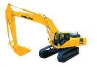 Komatsu PC400-7, 400LC-7 Excavator Fault Codes List