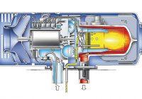 Webasto heater fault codes