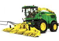john deere tractor fault codes