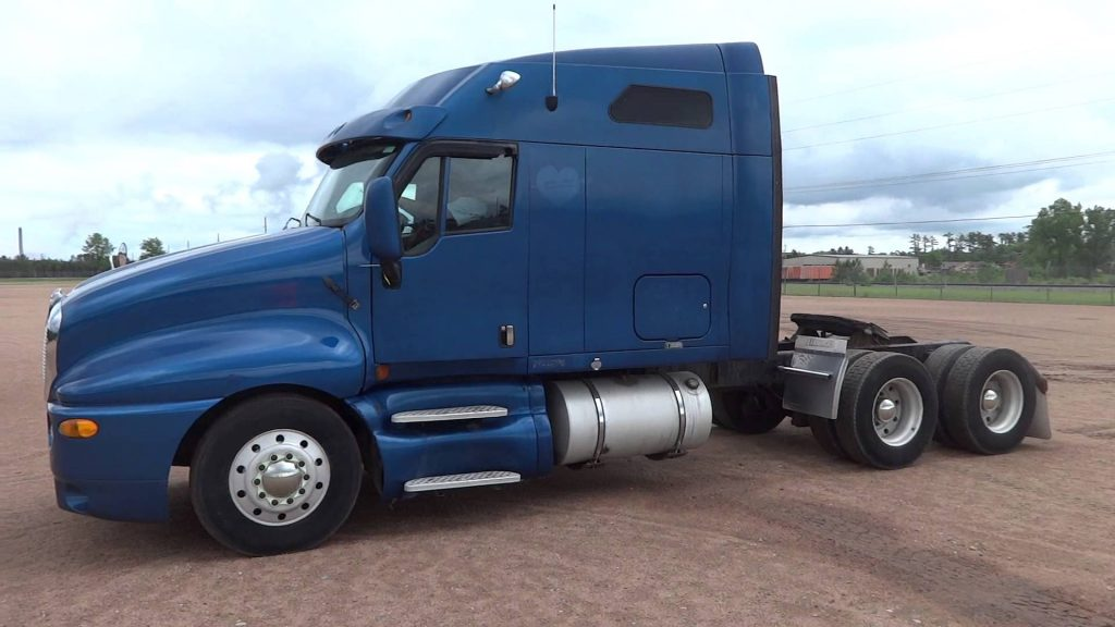 Kenworth T2000 Fault Codes