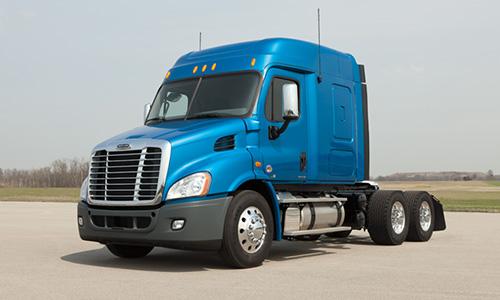 Freightliner  Fault Codes list