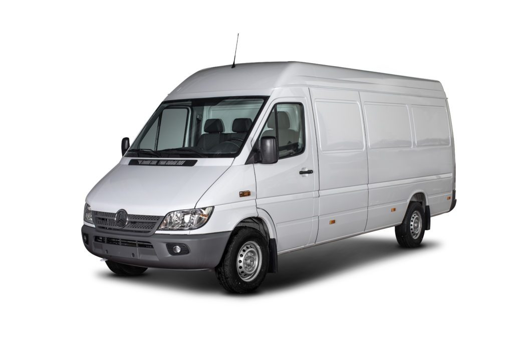 Mercedes-Benz Sprinter Service Repair Manuals PDF