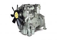 Perkins 1104 Series Engine Fault Codes list