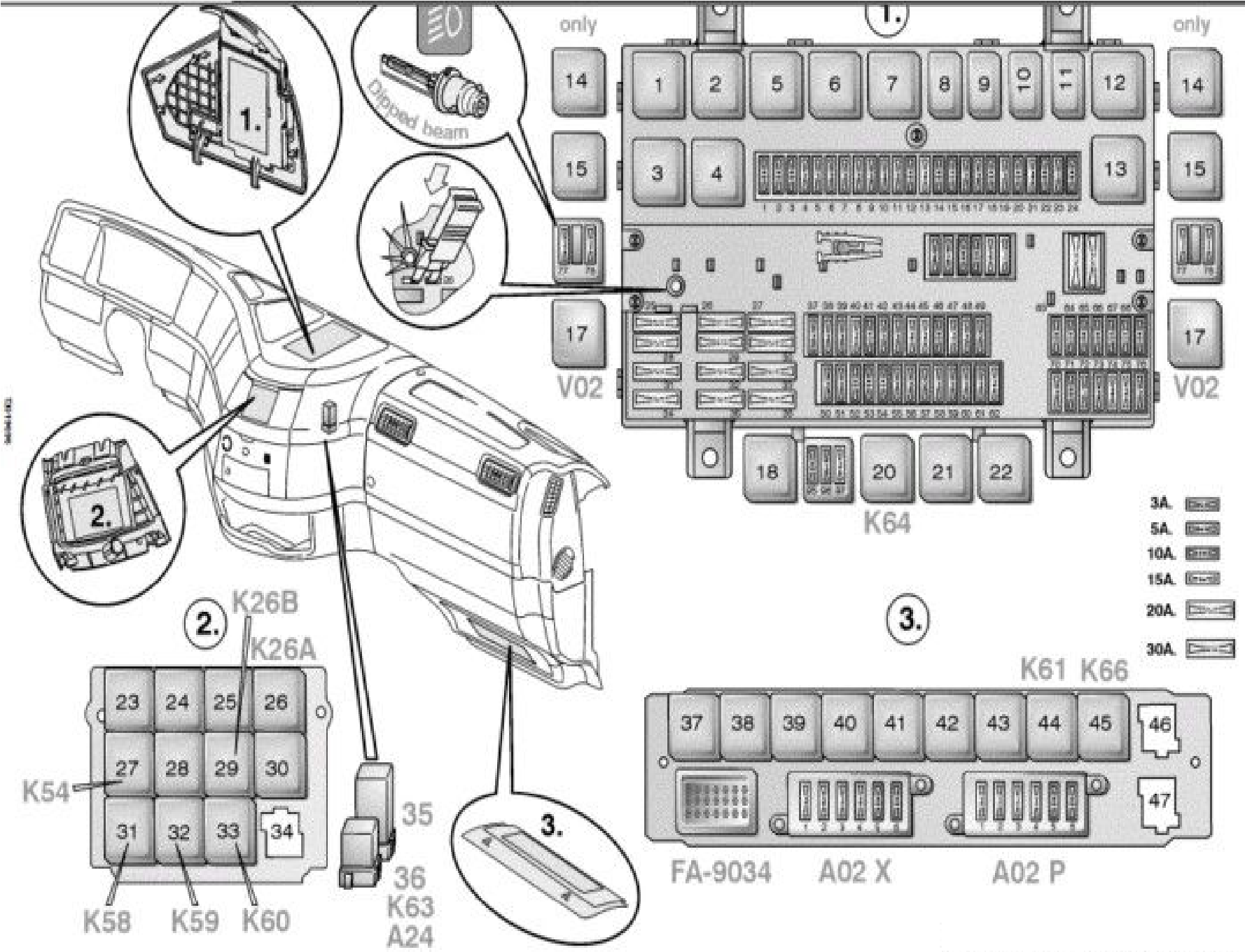 Volvo Mack Fuse Box Location - wiring diagram power-auto -  power-auto.ristorantegorgodelpo.it | Volvo Mack Fuse Box Location |  | Ristorante Gorgo del Po