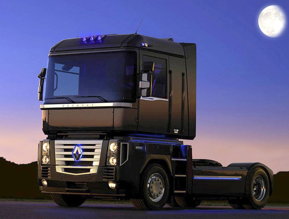 60  Renault Trucks Service Manuals Pdf Free Download
