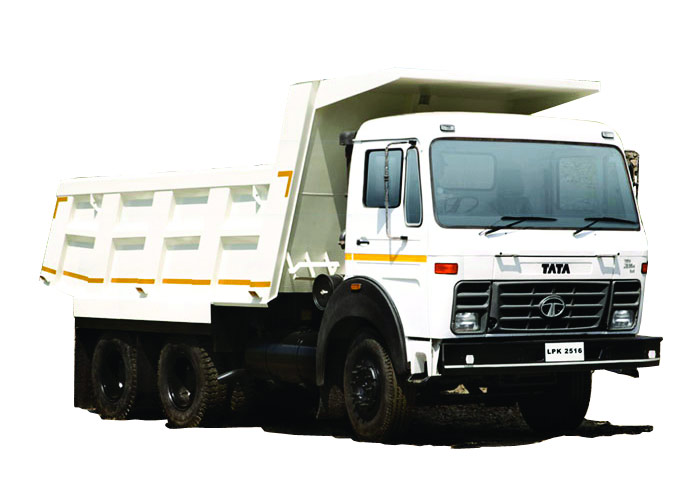 Tata LPK 2518 TIPPER service manual